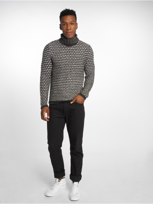 Only & Sons Jumper onsDoc 3 Knit grey