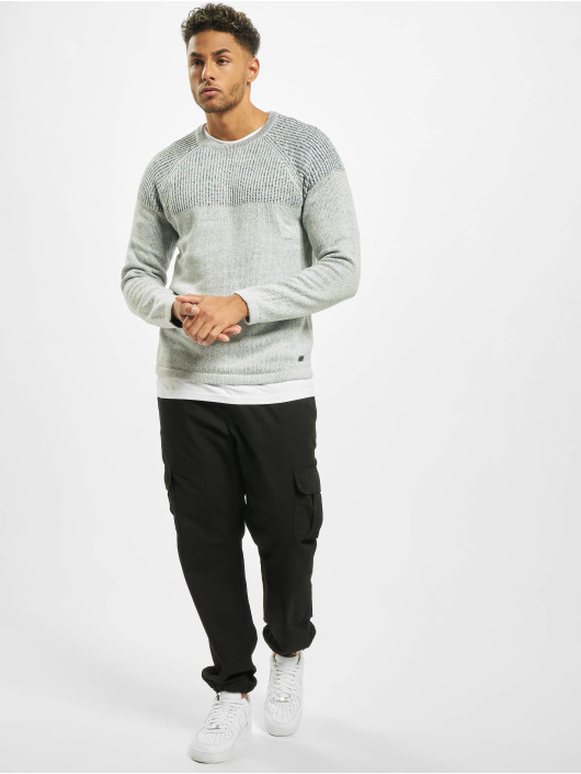 Only & Sons Jumper onsPeer 7 Plated grey
