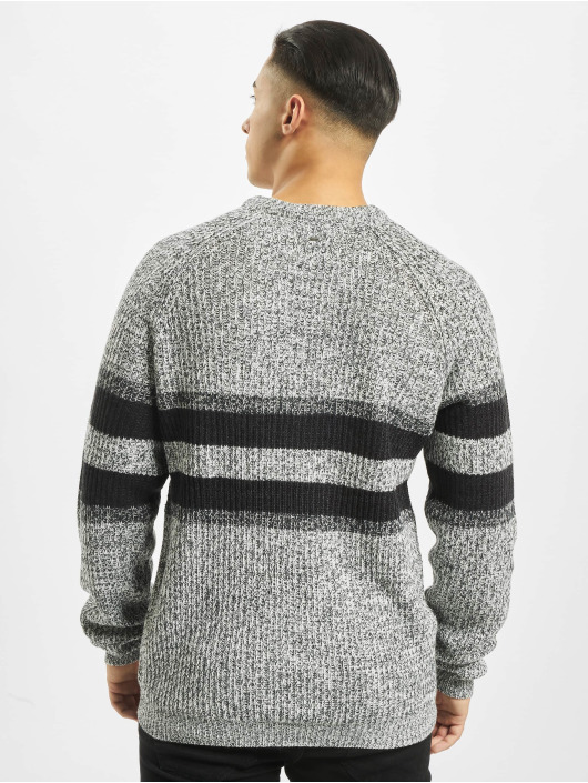 Only & Sons Jumper Onscesco grey