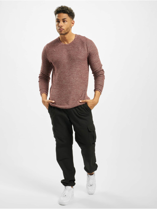 Only & Sons Jumper onsWictor 12 red