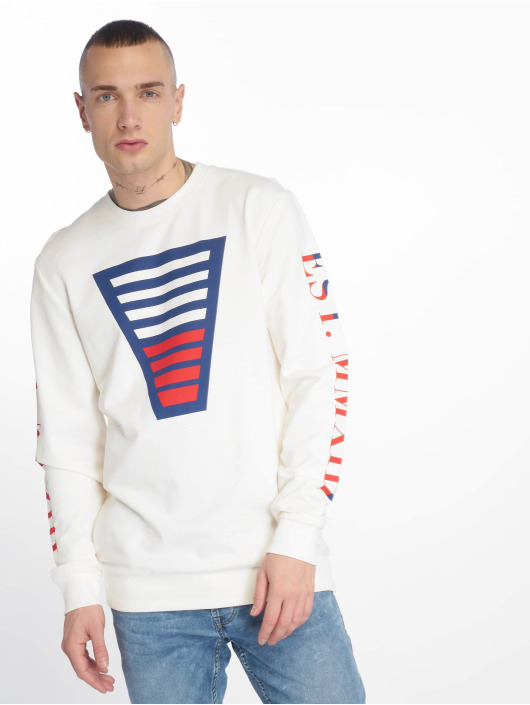 Only & Sons Jumper onsBurhan white