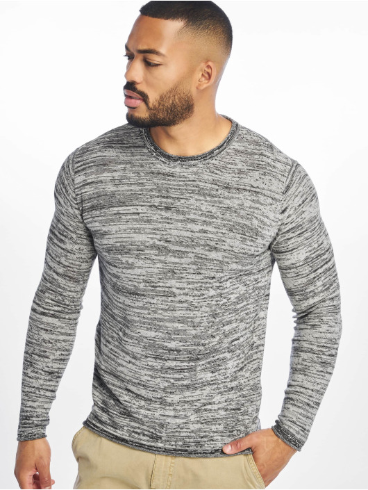 Only & Sons Jumper onsCatre New Exp white