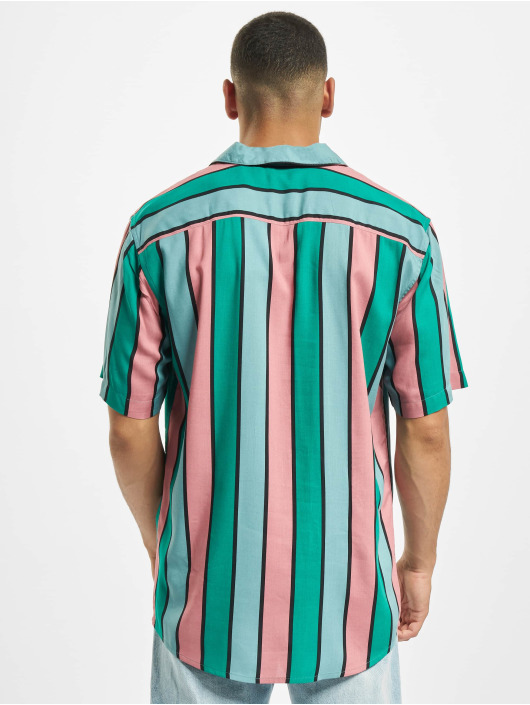 Only & Sons Kauluspaidat onsCarter Striped Viscose sininen