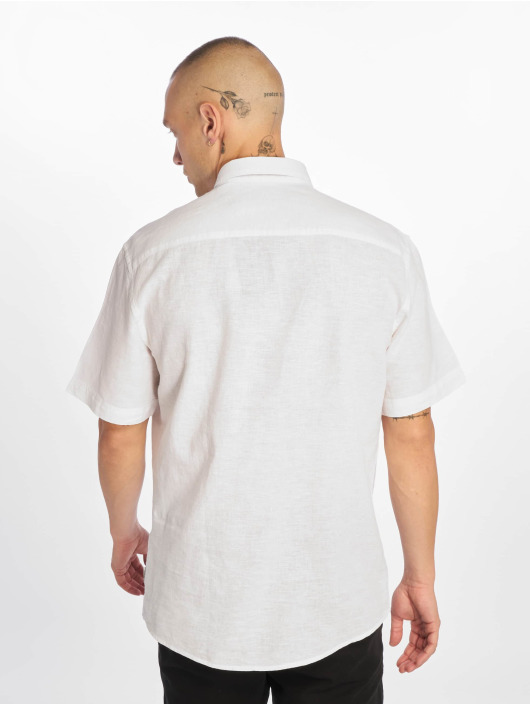 Only & Sons Košele onsCaiden Linen biela