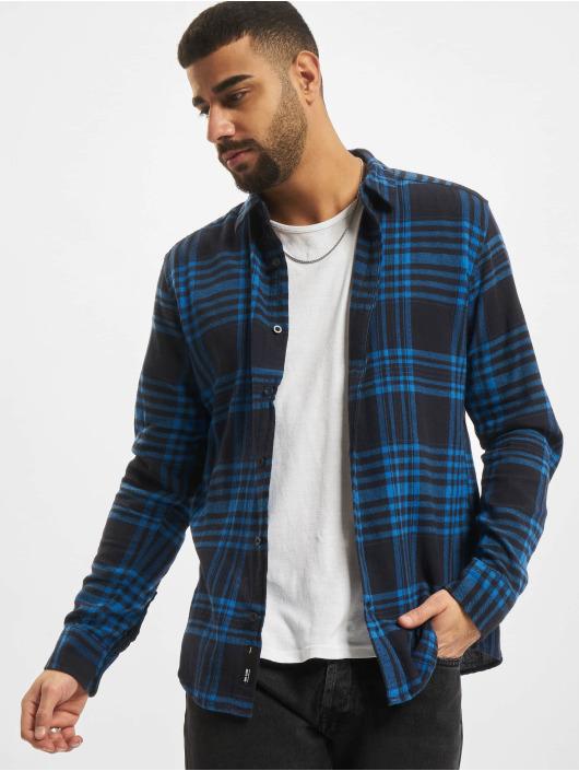 Only & Sons Košile Onsnate modrý