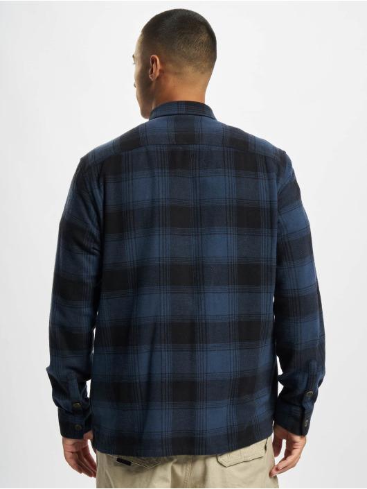 Only & Sons Košile Onsnadal Flannel modrý
