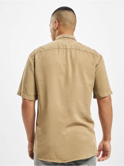 Only & Sons Koszule onsAtlas Life Dyed Tencel bezowy