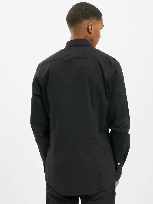 Only & Sons Koszule onsBart Life Organic Noos czarny