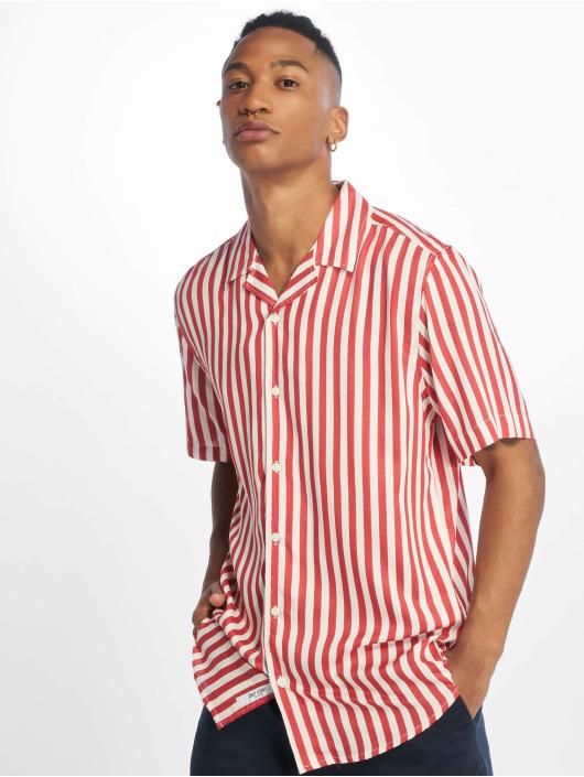 Only & Sons Koszule onsWayne czerwony