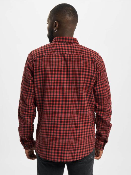 Only & Sons Koszule Onsstorm czerwony