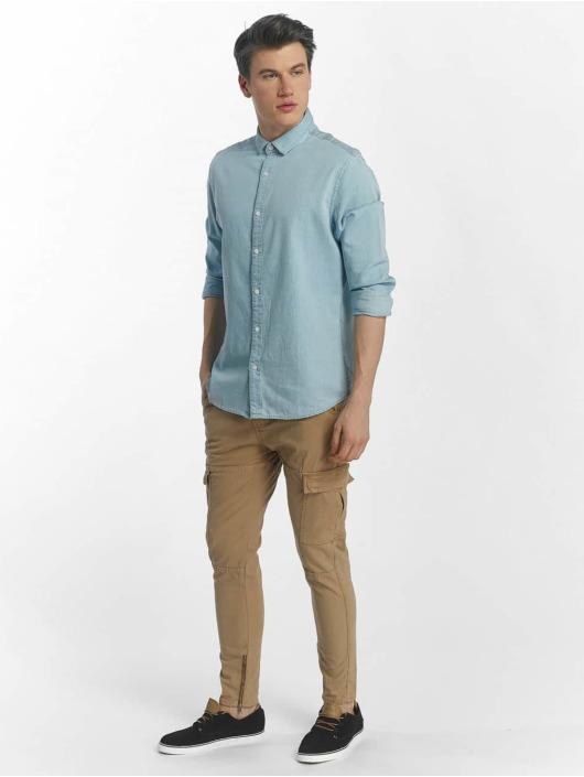Only & Sons Koszule onsNevin Denim niebieski