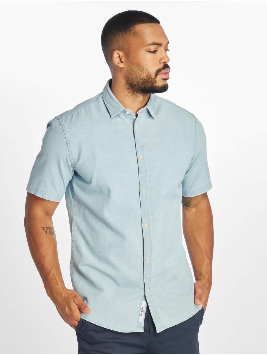 Only & Sons Koszule onsTed niebieski