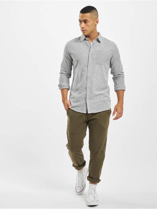 Only & Sons Koszule onsDavid Stripe Seersucker niebieski