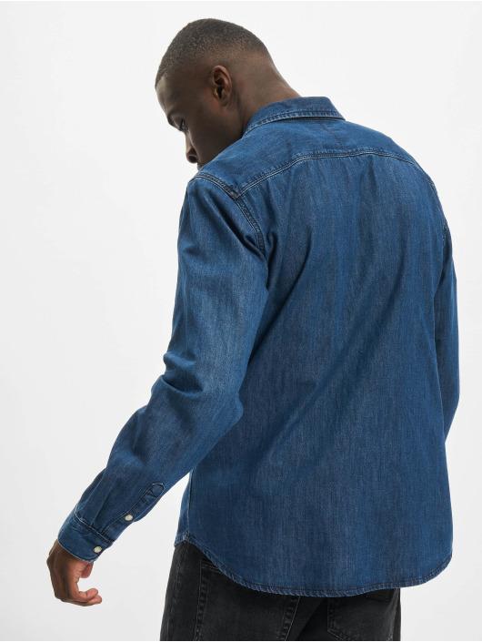 Only & Sons Koszule Onsmatter Life Denim niebieski