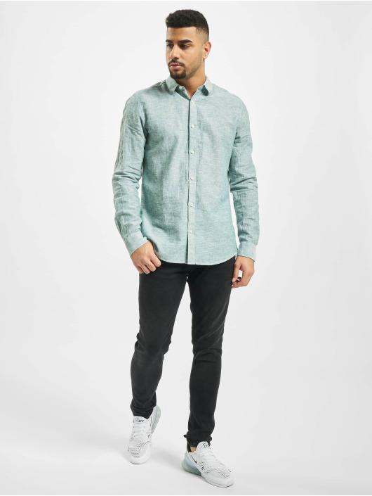 Only & Sons Koszule onsCaiden zielony