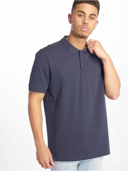 Only & Sons Koszulki Polo onsScott Pique Noos niebieski