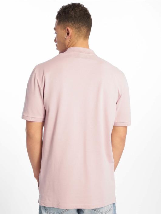 Only & Sons Koszulki Polo onsScott rózowy