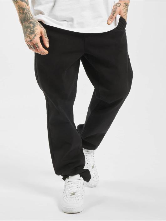Only & Sons Látkové kalhoty onsLudvig čern