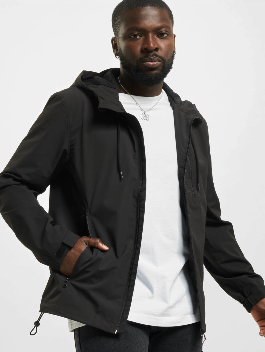 Only & Sons Lightweight Jacket onsWang black