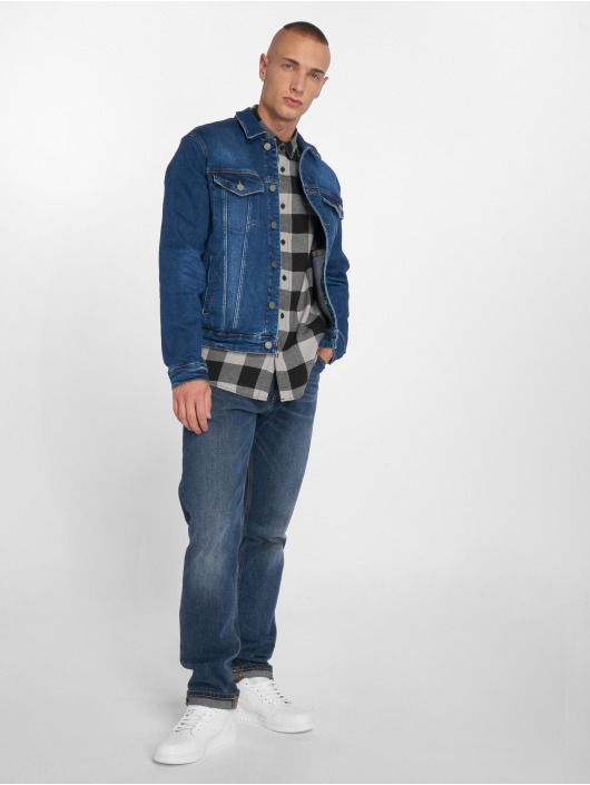 Only & Sons Lightweight Jacket onsCoin blue