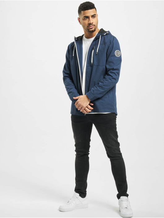 Only & Sons Lightweight Jacket onsAsbjorn blue