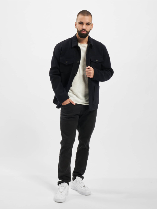 Only & Sons Lightweight Jacket onsCalvin blue