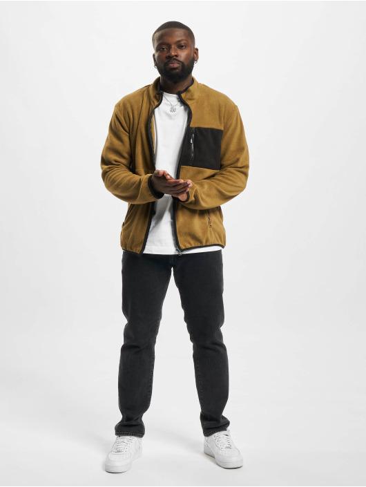 Only & Sons Lightweight Jacket Onsdavis brown