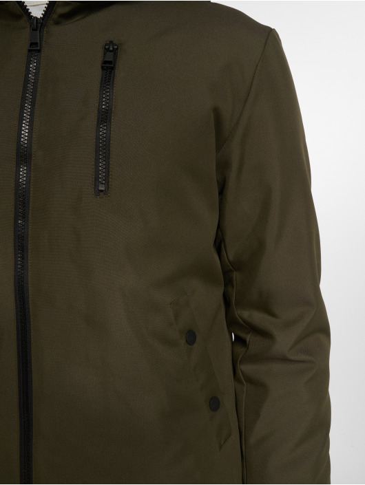 Only & Sons Lightweight Jacket onsStanny olive