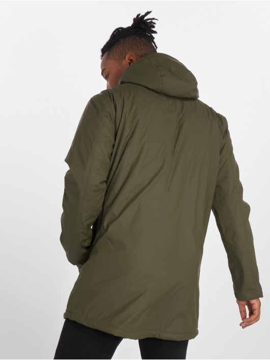 Only & Sons Lightweight Jacket onsAkello olive