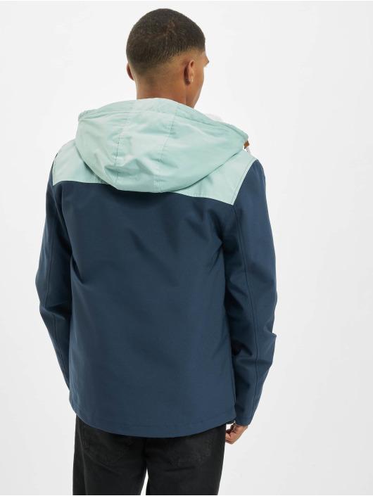 Only & Sons Lightweight Jacket Onsemil Windbreaker Noos Otw turquoise