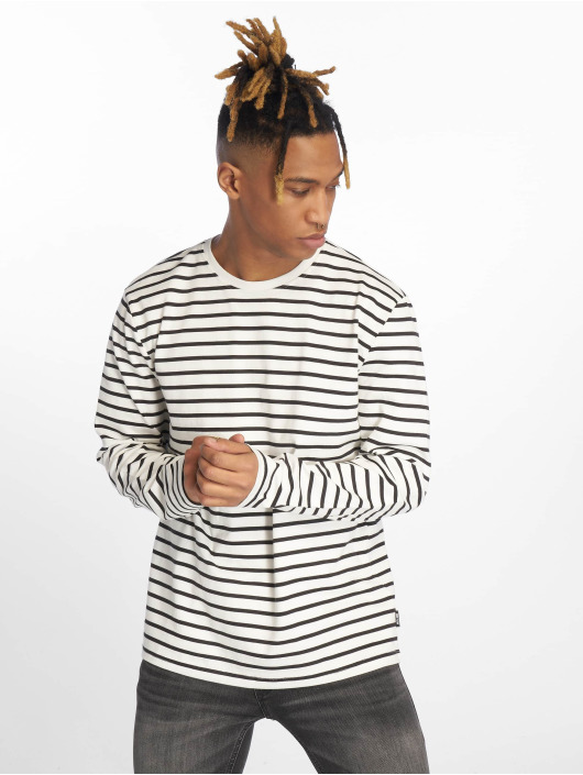 Only & Sons Longsleeve onsEvan Heavy weiß