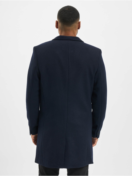 Only & Sons Manteau Onsjulian Solid Wool Coat Otw Noos bleu