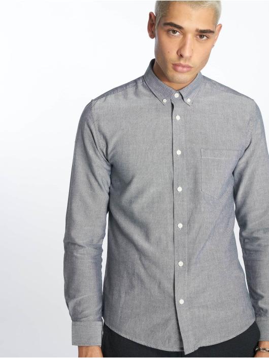 Only & Sons overhemd onsAlvaro Oxford blauw