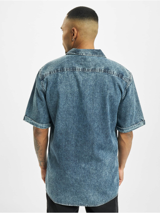 Only & Sons overhemd onsSky blauw