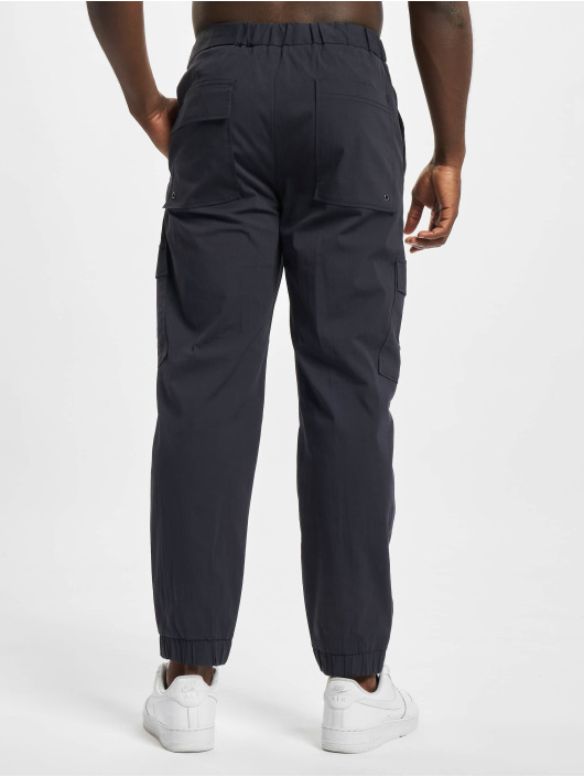 Only & Sons Pantalon cargo Onskane bleu