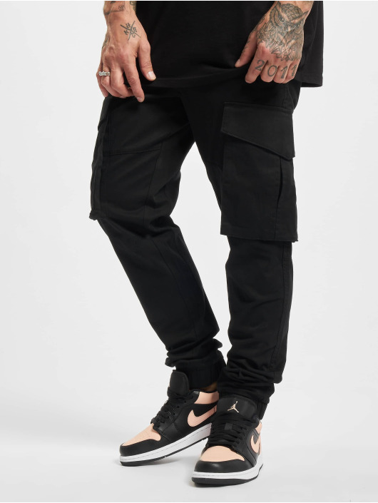 Only & Sons Pantalon cargo Onskim noir