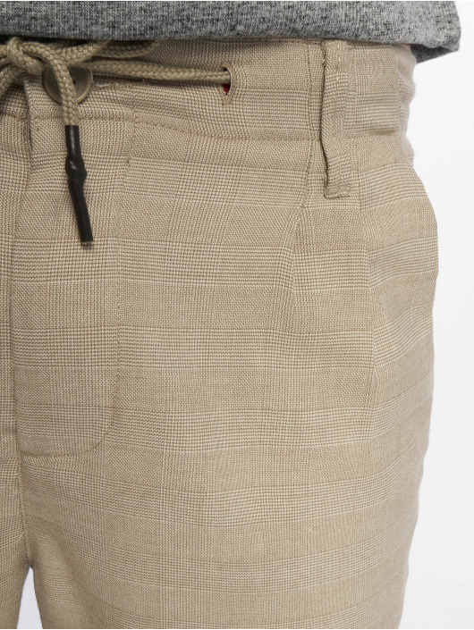 Only & Sons Pantalon chino onsLeo Cropped beige