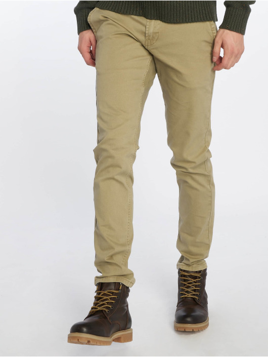 Only & Sons Pantalon chino onsTarp beige