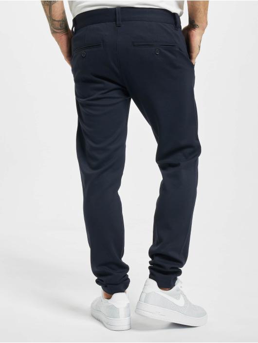 Only & Sons Pantalon chino onsMark Kamp Tap bleu