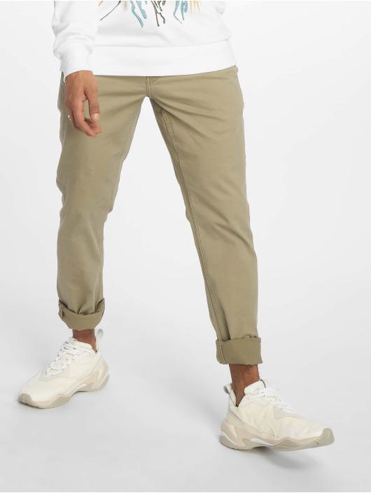 Only & Sons Pantalon chino onsTarp Pk 1462 gris