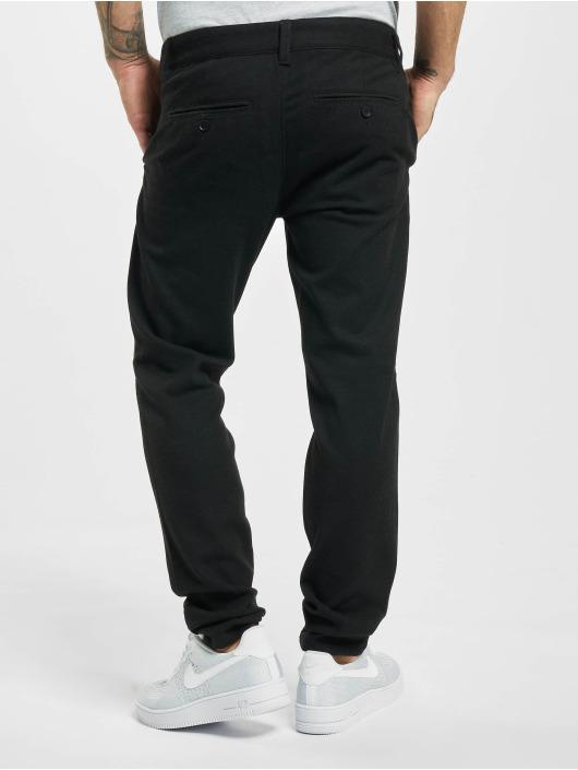 Only & Sons Pantalon chino onsMark Kamp Tap noir