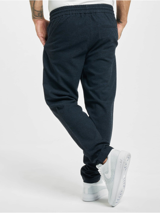 Only & Sons Pantalon chino onsLinus Kamp Long Tap noir