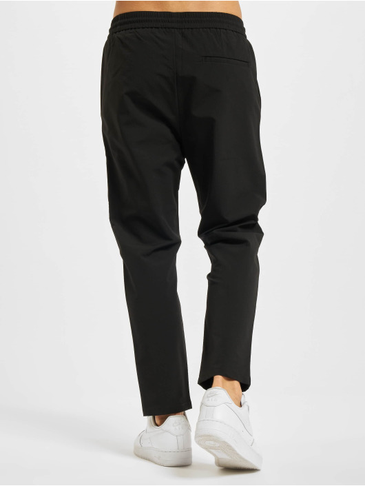 Only & Sons Pantalon chino Onslinus Cropped noir