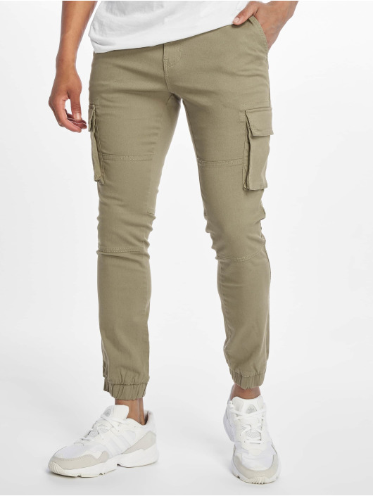 Only & Sons Pantalone Cargo Onsstage grigio