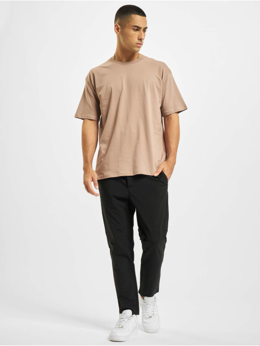Only & Sons Pantalone chino Onslinus Cropped nero