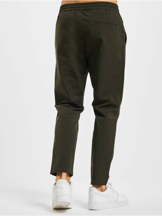 Only & Sons Pantalone chino Onslinus Cropped verde