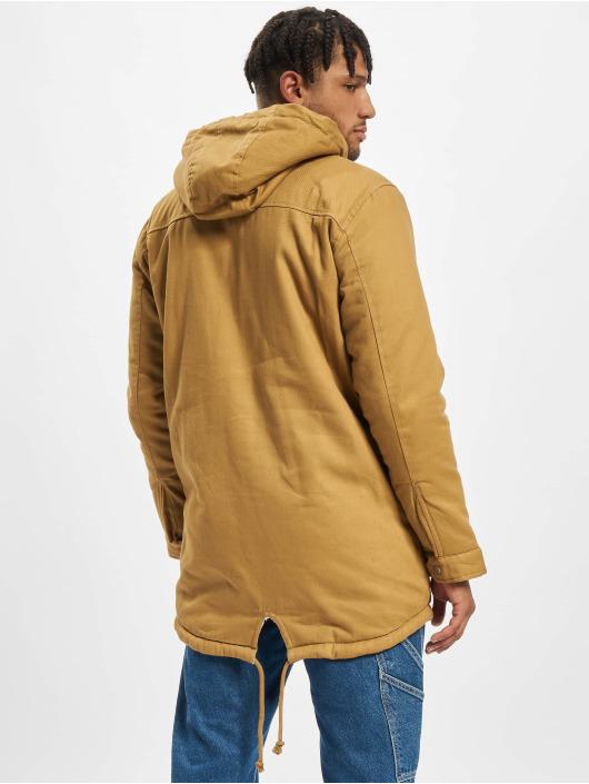 Only & Sons Parka Onsalex beige