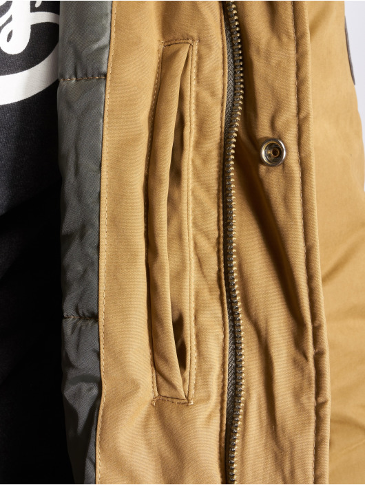 Only & Sons Parka onsEthan bezowy