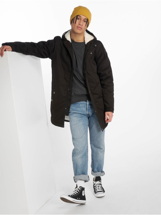 Only & Sons Parka onsAlex black