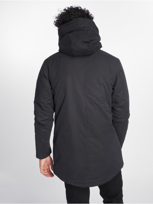 Only & Sons Parka onsEthan Xo black